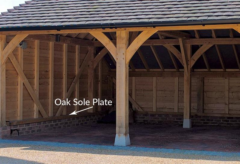 Oak Building Accessories Oak Designs Co
